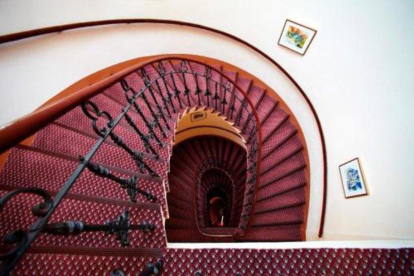 Hotel Austria - Wien - фото 18
