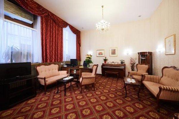 Hotel Austria - Wien - фото 5