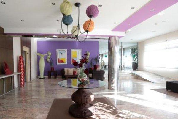 Hotel Spa Congreso - фото 12