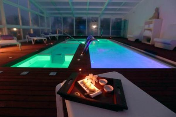 Hotel Spa Congreso - фото 14