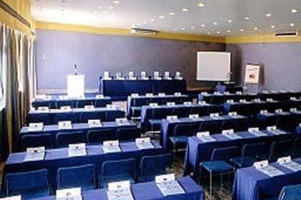 Hotel Spa Congreso - фото 15