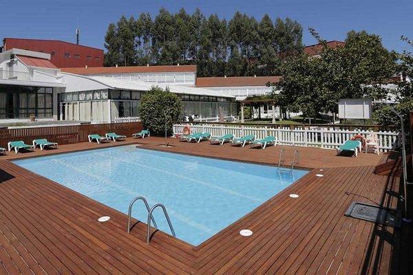 Hotel Spa Congreso - фото 20