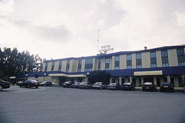 Hotel Spa Congreso - фото 23