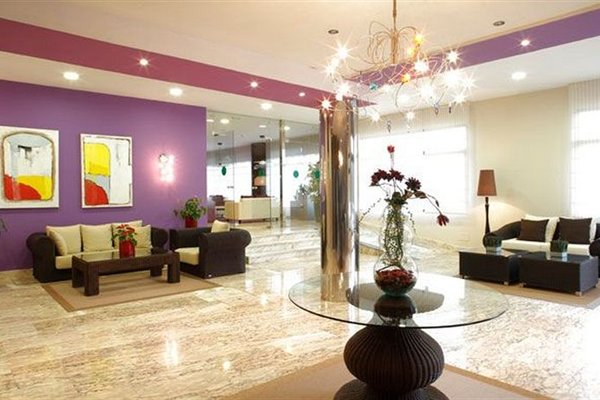 Hotel Spa Congreso - фото 6