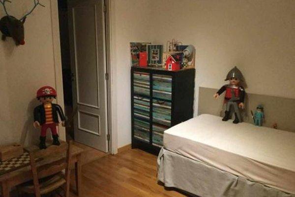 Casa Borda Albar - фото 7