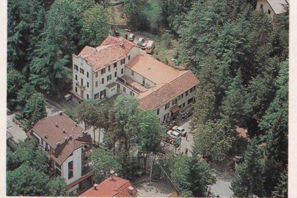 Hotel Appennino - фото 19