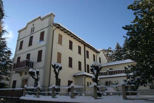 Hotel Appennino - фото 21