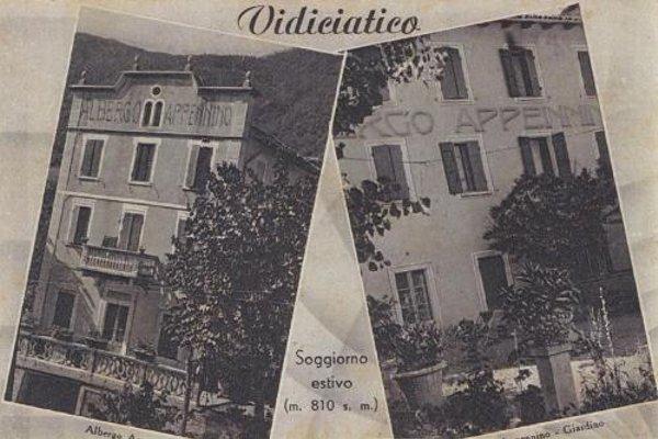 Hotel Appennino - фото 23