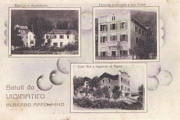 Hotel Appennino - фото 9