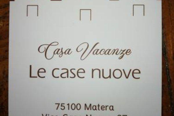 Le Case Nuove - 17