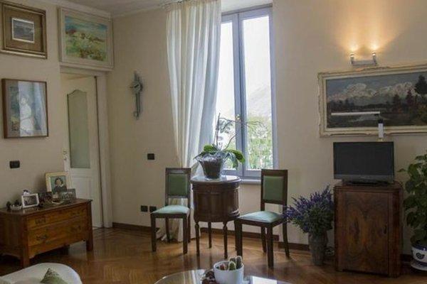 Villa Sforni - фото 46