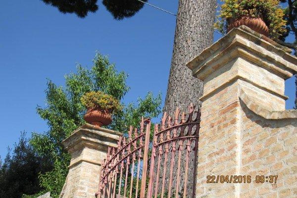 B&B Locanda Tre Pini - фото 23