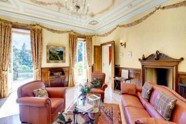 La Villa Passalacqua - фото 17