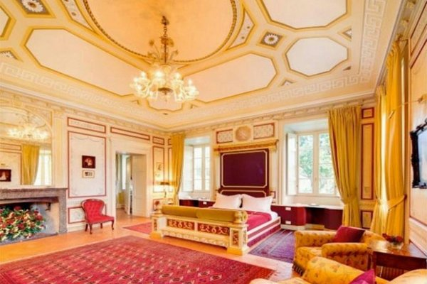 La Villa Passalacqua - фото 4