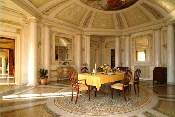 La Villa Passalacqua - фото 5