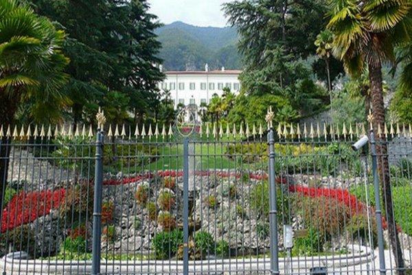 La Villa Passalacqua - фото 7