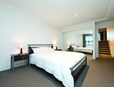 Апартаменты Accommodate Canberra - Northbourne Executive Apartments