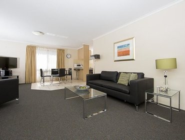 Апартаменты Accommodate Canberra - Kingston Court