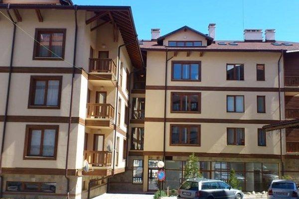 Explore Bansko Apartments in Mountain Dream - фото 27