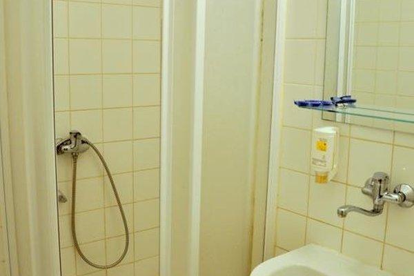 Hotel Komarov - фото 10