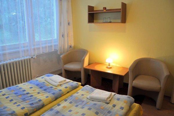 Hotel Komarov - фото 3