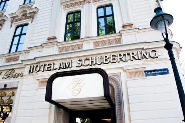 Hotel Am Schubertring - 50