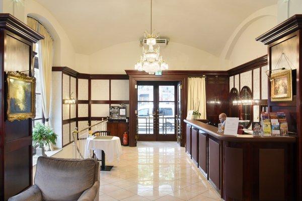 Hotel Am Schubertring - 13