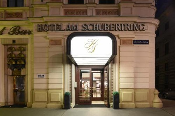 Hotel Am Schubertring - 21