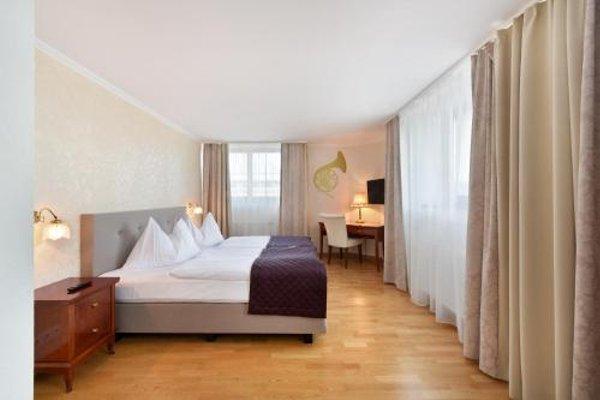 Hotel Am Schubertring - 3