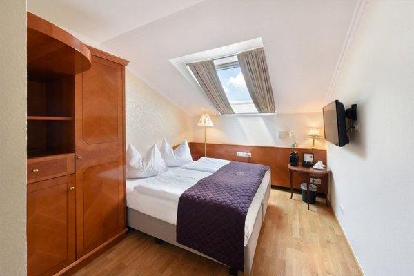 Hotel Am Schubertring - 4