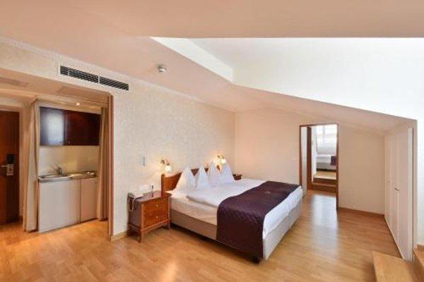 Hotel Am Schubertring - 5
