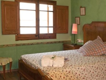 Guesthouse Holiday home Casa del Vall