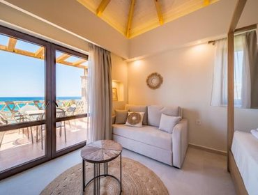 Гестхаус Porta del mar Beach Resort