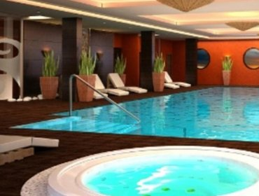 Apartments Premium Wellness Apartman Budapest AirPort