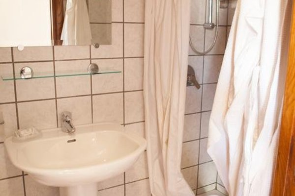 Hotel Albergo Ristorante Il Ciclope - фото 12