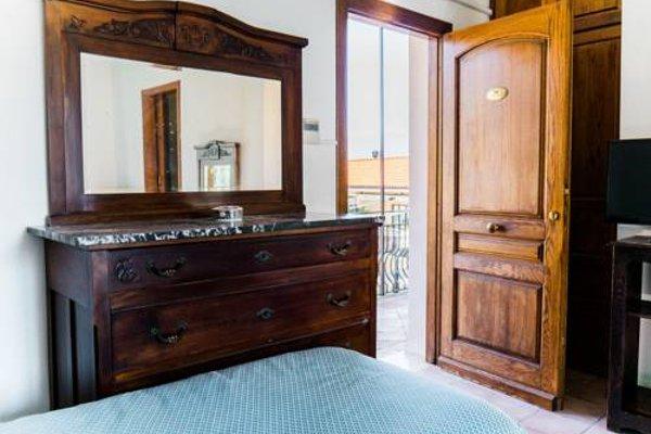 Hotel Albergo Ristorante Il Ciclope - фото 14