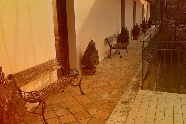Hotel Albergo Ristorante Il Ciclope - фото 18