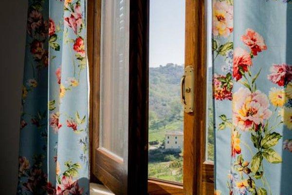 Hotel Albergo Ristorante Il Ciclope - фото 20