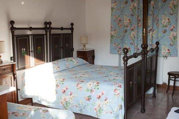 Hotel Albergo Ristorante Il Ciclope - фото 3