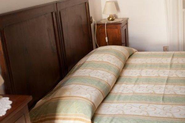 Hotel Albergo Ristorante Il Ciclope - фото 5