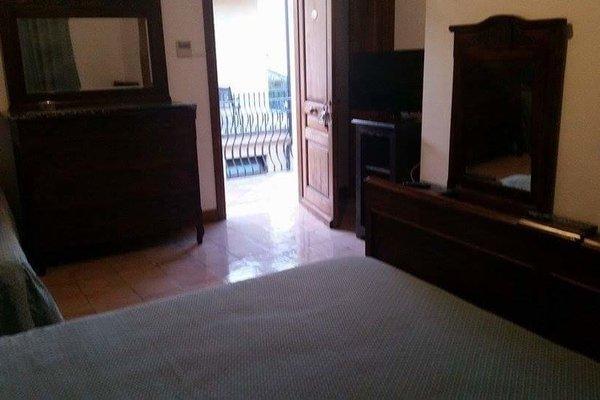 Hotel Albergo Ristorante Il Ciclope - фото 7