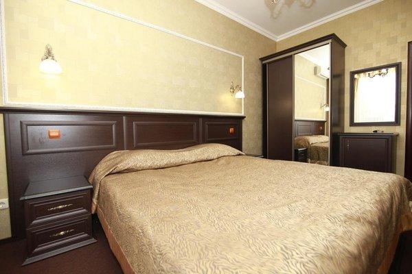 Гостиничный Комплекс Бристоль - фото 50
