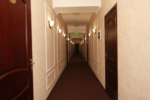 Гостиничный Комплекс Бристоль - фото 18