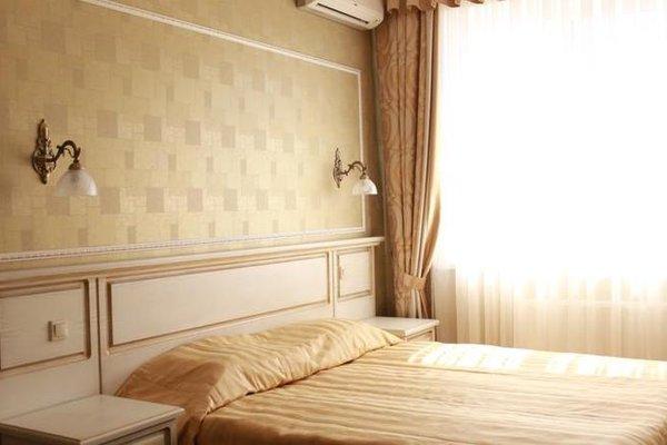 Гостиничный Комплекс Бристоль - фото 8