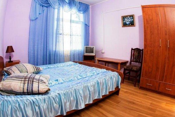 Гостиница Куршавель - фото 50