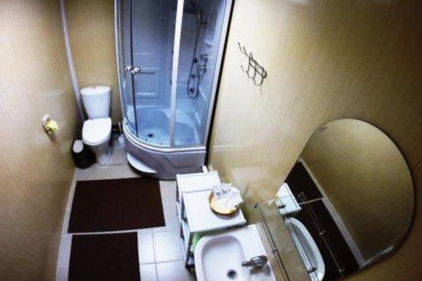 Гостиница Куршавель - фото 11