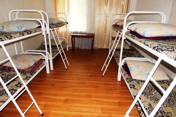 Гостиница Куршавель - фото 4