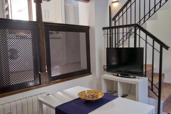 Holiday home Casa del Albayzin - фото 50