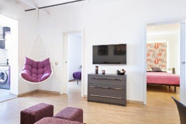 Design Apartment Plaza Catalunya - фото 10