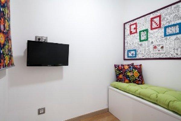 Design Apartment Plaza Catalunya - фото 9